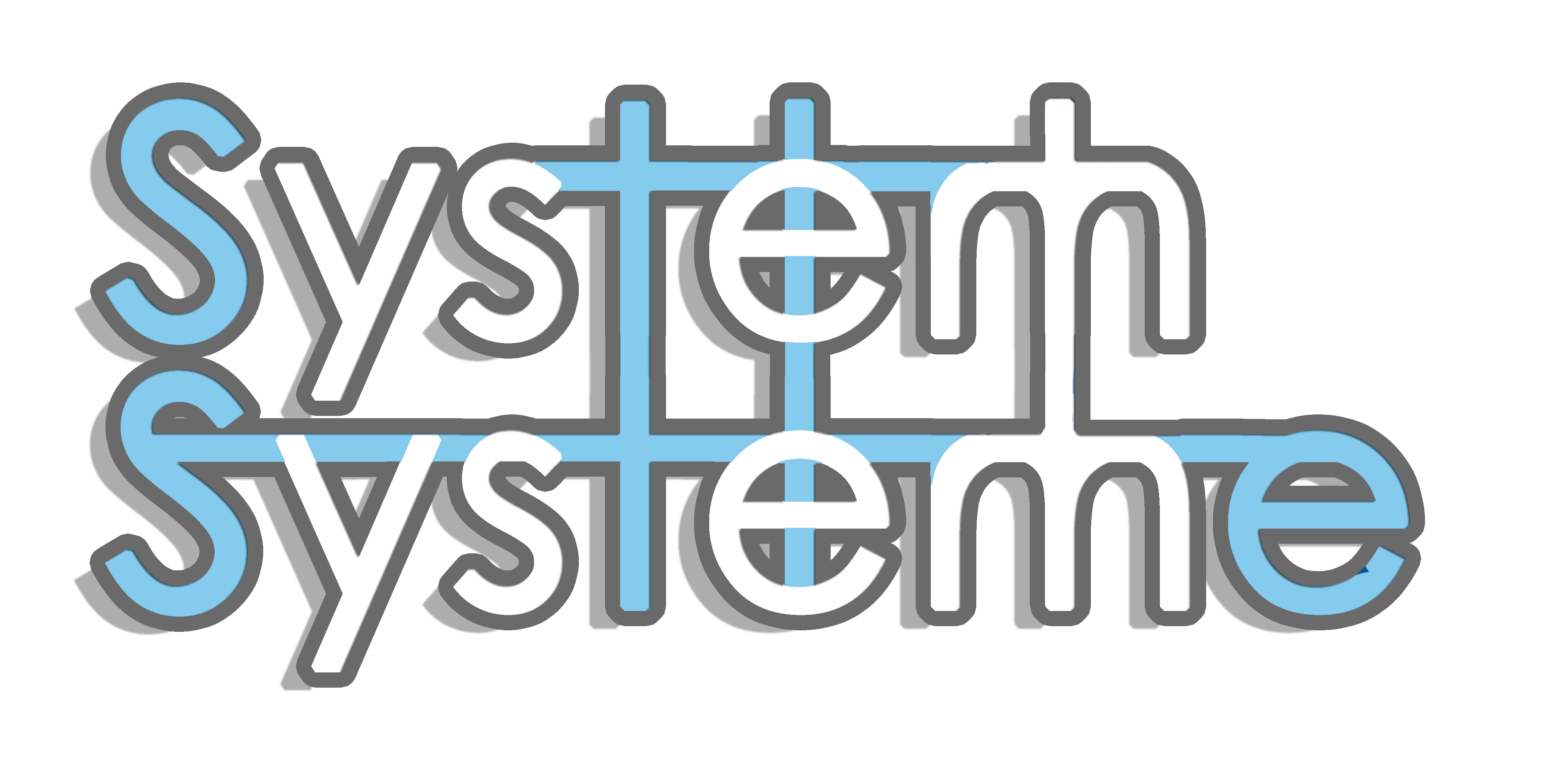 System-Systeme Logo